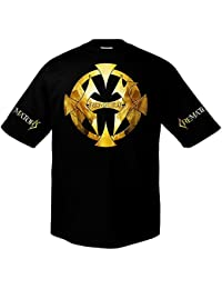 Crematory Logo T-Shirt