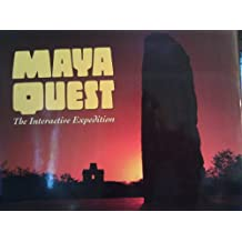 Maya Quest: Interactive Expedition