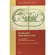 ARA-IBN &#7716AWQALS KIT&#257B (Bibliotheca Geographorum Arabicorum)