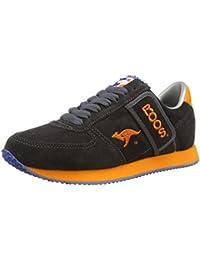 KangaROOSCombat-Suede - Zapatillas Unisex Adulto  Zapatos de moda en línea Obtenga el mejor descuento de venta caliente-Descuento más grande