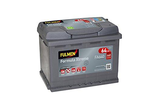 Fulmen - Batteria Auto FA640 12V 64Ah 640A