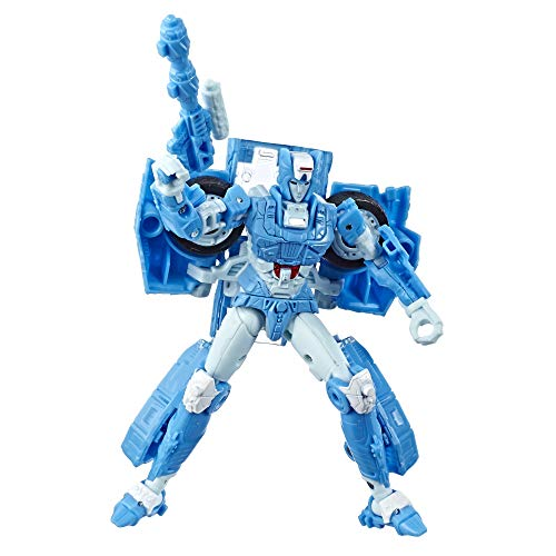 Transformers Chromia Action Figure
