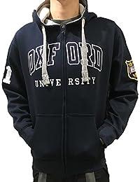 Sudadera oficial de la universidad de Oxford - ropa oficial de la universidad famosa de Oxford