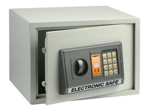 Meister 6970040 - Caja fuerte empotrable