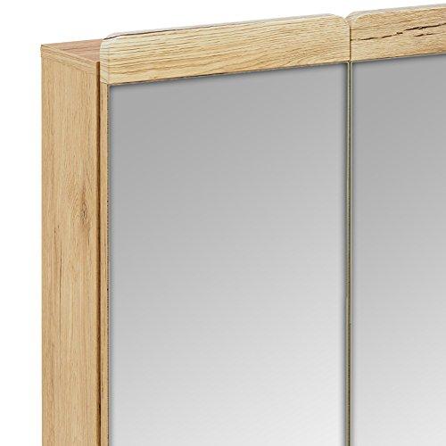Badspiegelschrank – Produktvergleiche & Preisvergleiche 65 cm - 4