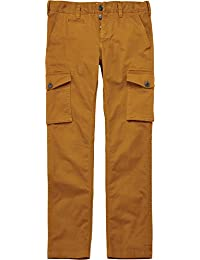 Timberland Sargent Lake – Stretch Slim Fit Cargo Trousers Hose Herren a1jig