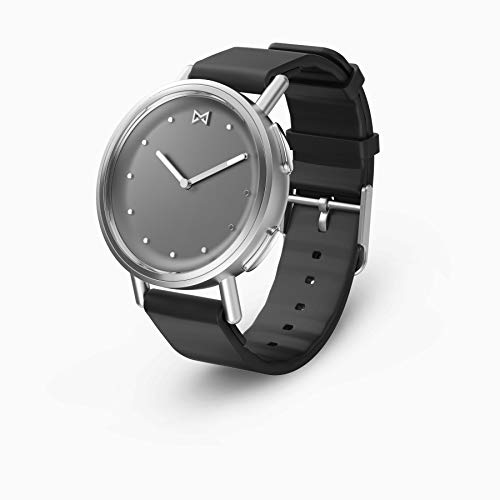 Reloj Smartwatch Hombre Misfit Path Casual Cod. mis5025