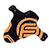 FIFTY-FIFTY Mountainbike Mudguard 2018 Version Orange One Size