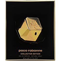 Paco Rabanne Lady Million Monopoly Edition Eau de Parfum Spray, 80ml
