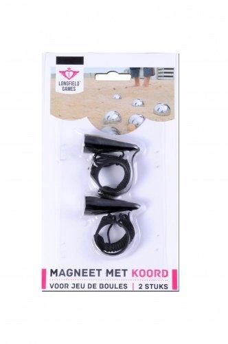 Magnet mit Cord 2 Stück