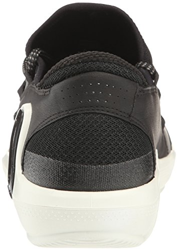 Ecco Damen Intrinsic 3 Sneakers Schwarz (51707BLACK/BLACK)