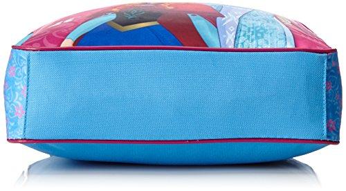Undercover FRWD7804 - Kinderhandtasche Disney Frozen, ca. 33 x 23 x 10 cm Shopping Bag