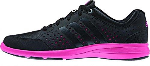 adidas Performance - Arianna Iii, Scarpe fitness Donna black-black-semi solar pink