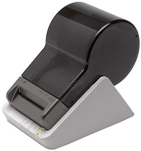 Seiko SLP650-EU Smart Label Printer 12V 300dpi USB EU-PS Label-SW 1 Roll