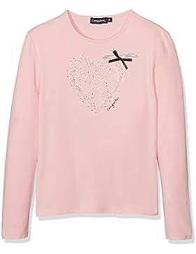 Conguitos Jungen T-Shirt Camiseta Corazón