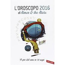 L'oroscopo 2016. Il giro dell'anno in 12 segni