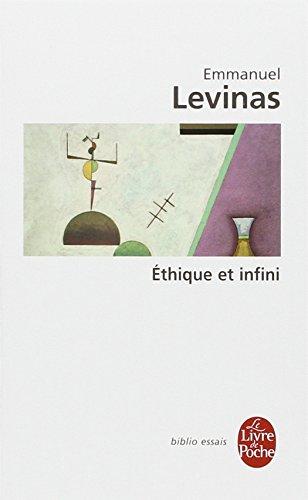 Ethique et Infini