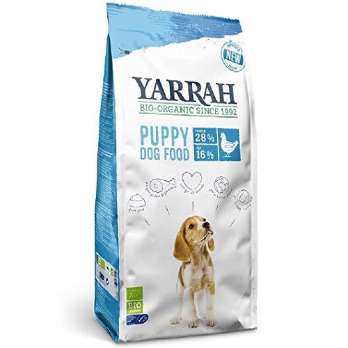 Yarrah: Puppy Dogfood - Huhn 2kg