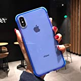 KHKJ Luxury Glitter Powder Phone Case for iPhone X XR XS Max 8 7 Plus 6 6S Plus...