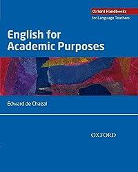 English for Academic Purposes (Oxford Handbooks for Language Teachers)