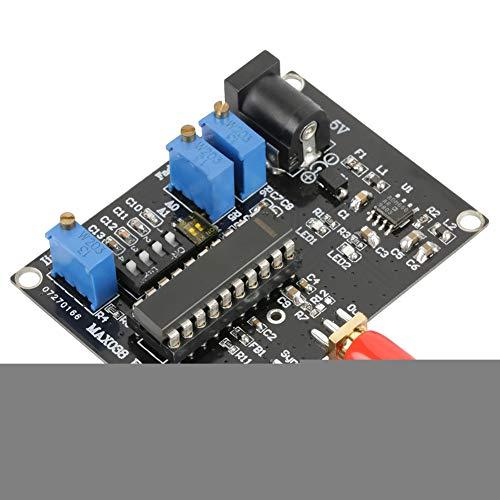 MAX038 0.1Hz ~ 20MHz Signalgenerator Modul Hochfrequenz Dreieck/Sinus/Rechteck/Pulswelle
