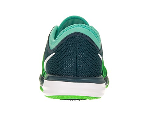 Nike 844674-300, Chaussures de Sport Femme Turquoise