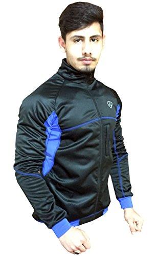 Deportes Hera Chaqueta CiclismoTranspirable, Wind Stopper Jacket, Impermeable al Al Agua y Viento