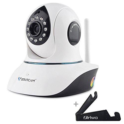Vstarcam C7838WIP Wireless-Netzwerk-Video-Intercom-Kamera Mobilfunkfernüberwachungskameras Wireless-HD Nachtsicht Webcam Haushalt Kamera wifi für Android / iPhone / iPad / PC