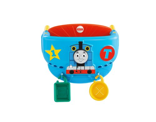 Image of Thomas & Friends Bath Toy Storage