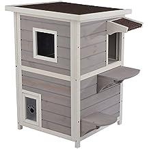 suchergebnis auf f r katzenhaus outdoor. Black Bedroom Furniture Sets. Home Design Ideas