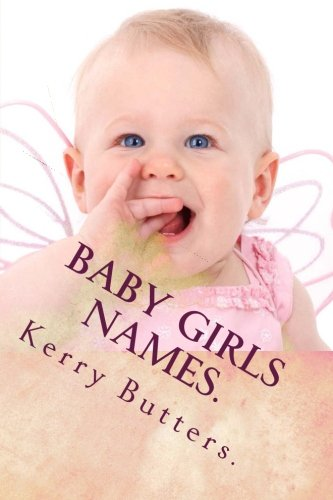 Baby Girls Names.