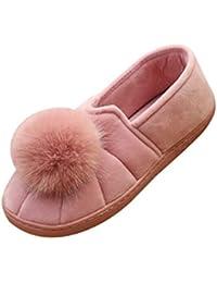 JIA HONG Yi Fu Lai Pantofole Massaggianti Morbide Suola Naturale Pebble  Uomo E Donna Pedale Sole Suola Morbida… EUR 30 b65a4a46fc2