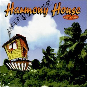 Harmony House Verse One by Various Artists (2000-11-28)