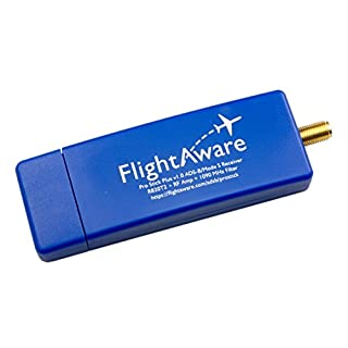 FlightAware Pro Stick Plus (USB SDR ADS-B Receiver for Raspberry Pi)