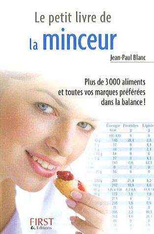 La Minceur 2007 par Jean-Paul Blanc