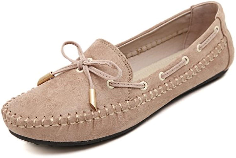 la conduite octopusir bowknot mocassins mocassins cuir en cuir mocassins chaussures b07b8rtk6t bordereau pantoufle de plats parent f3daaf