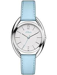 s.Oliver-Damen-Armbanduhr-SO-3282-LQ