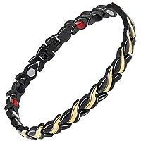 Negative Ionen Armbänder für women-all sizes-balance Armband magnetisches Armband für Arthritis Schmerzlinderung... preisvergleich bei billige-tabletten.eu