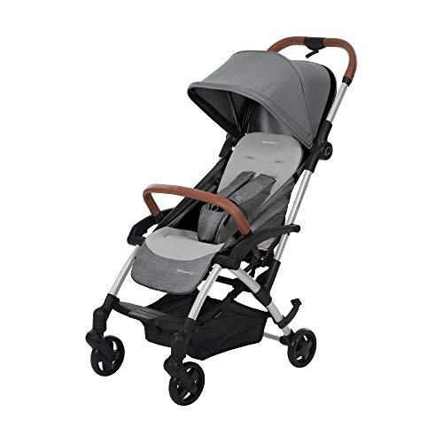 Bébé Confort LAIKA 2 'Nomad Grey' - Cochecito super