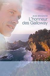 L'honneur des Galloway