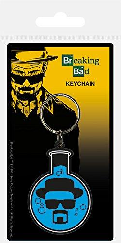 Breaking Bad RK38297 - Llavero (RK38297) - Llavero Flask (6cm)