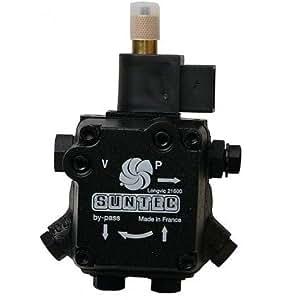 Suntec - Pompe SUNTEC - AP3 45 C 9510 1P 0500 - SUNTEC : AP345C95101P0500