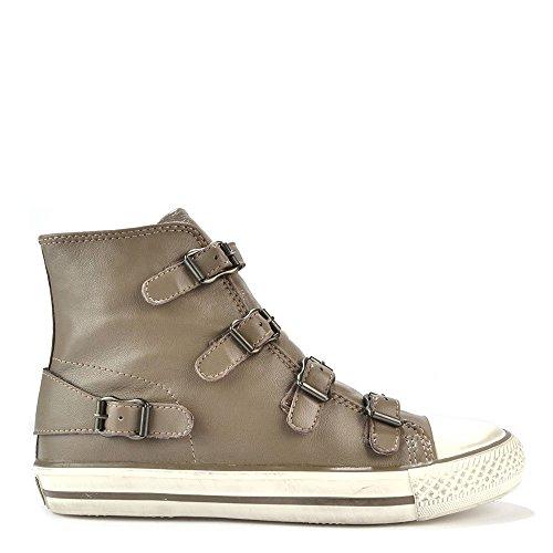 Ash Virgin Sneaker, Donna 36 EU Perkish