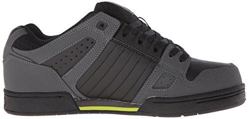 DVS Shoes Celsius, Chaussures de Skateboard Homme Gris Grau