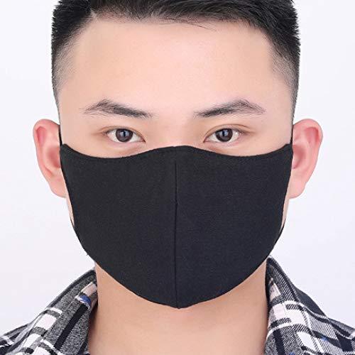 masque anti pollution k pop