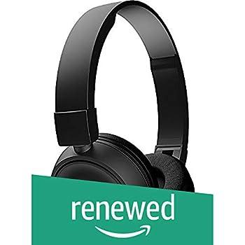 JBL T450 On-Ear Headphones with Mic (Black): Buy JBL T450 On-Ear