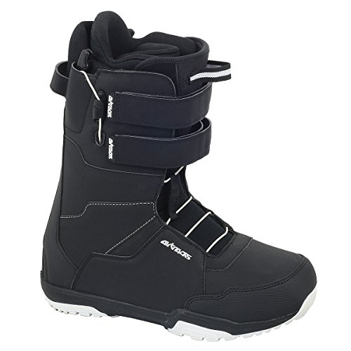 Airtracks Snowboard Boots Master Quick Lace - 43
