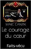 Marc Cantin Literatura canadiense