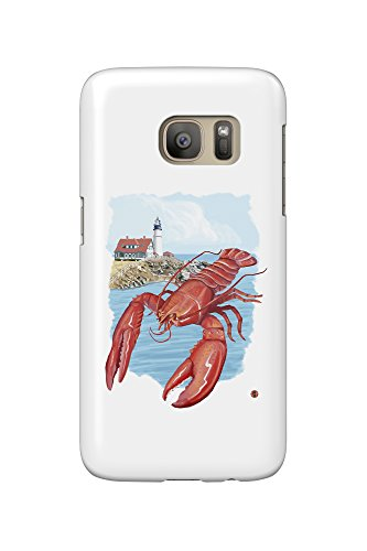 lobster-red-galaxy-s7-cell-phone-case-slim-barely-there