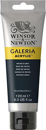 winsor-newton-120ml-galeria-acrylic-paint-paynes-gray